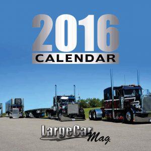 2016 LCM Calendar