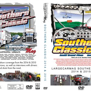 LCM Southern Classic 2014 - 2015 DVD