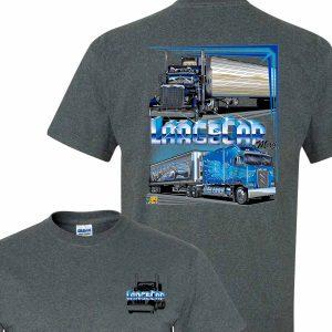 Large Car Mag ATI shirt mock up