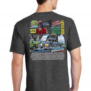 LCM Family Gathering Show Shirt (Back)